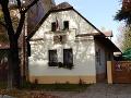 Rázusovie dom vo Vrbici