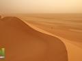 Nespútaný Níl spoluvytvára krajinu