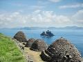 Ostrov Skellig Michael