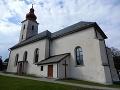 Ranogotický kostol s byzantskými