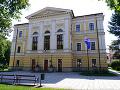 Budova radnice na Radničnom