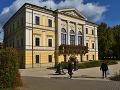 Historická radnica postavená v