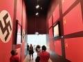 Expozícia v Múzeu 2.
