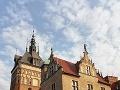 Múzeum jantáru Gdansk