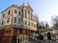 Múzeum F.Chopina, Varšava