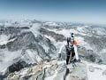 Dva alpské vrcholy za