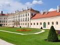 Esterházyho palác, Fertöd
