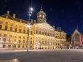 Kráľovský palác v Amsterdame