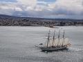Španielska loď Juan Sebastian