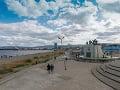 Číske mesto Punta Arenas