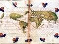 Mapa Magalhãesovej výpravy