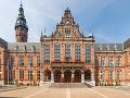 Univerzita v Groningene