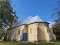 Eanjelický kostol