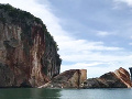 V Thajsku sa zlomila