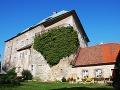 © archiv hradu Houska,