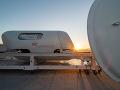 Hyperloop previezol prvých ľudí: