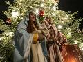 Bratislava vo vianočnom šate