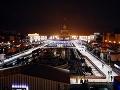 Klzisko v Moskve