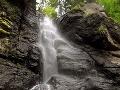 Národná prírodná pamiatka Vodopád