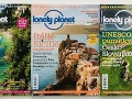 Časopis Lonely Planet