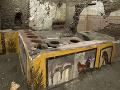 Archeológovia v Pompejach vykopali