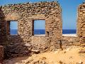 Ruiny bane na zlato