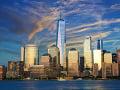 One World Trade Center,