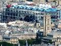 Pompiduovo centrum, Paríž