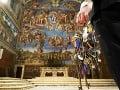 Hlavný kľúčiar vatikánskych múzeí