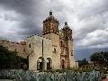 Katedrála Santa Maria je
