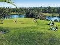 Golf je na Dominikánskej