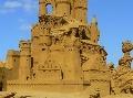 Hrad z piesku...