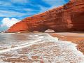 Pláž Legzira
