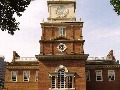 Independence Hall vo Philadelphii