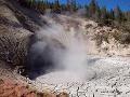 Bahenný vulkán