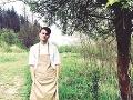 Bratislavčan Filip Ondrušek pôsobil
