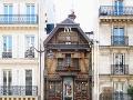 McDonald´s v Paríži