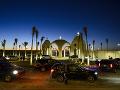 Pohľad na novootvorenú koptskú