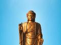 Veľký Buddha, Jarný palác,