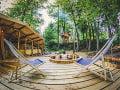 Treehouse Zvičina