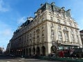 Hotel Ritz v Londýne