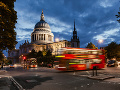 Katedrála svätého Pavla, Londýn,