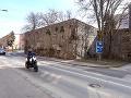 Mestské hradby vo Zvolene