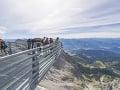 Dachstein Südwand Skywalk