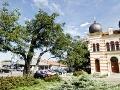 Malacky Synagoga