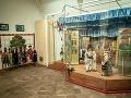 Múzeum bábkarských kultúr a