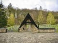 Nemecký vojenský cintorín v