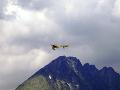 Lietadlo Blériot XI, ktoré
