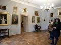Galéria starých majstrov, Betliar