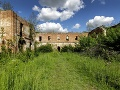 Zrúcanina pavlínskeho kláštora Mariánska
